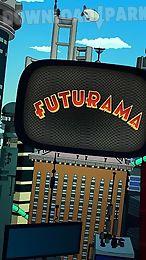 futurama: game of drones