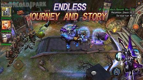 The Exorcist 3d Action Rpg Android Juego Gratis Descargar Apk