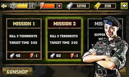 war duty sniper 3d