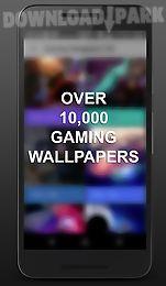 gaming wallpapers hd