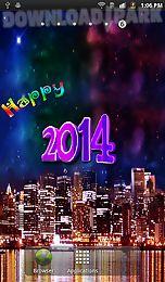 new year hd live wallpaper