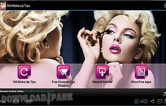 100 new make up tips
