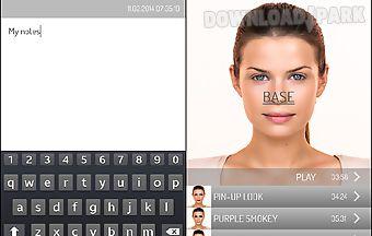 222 makeup tutorials by simona 2