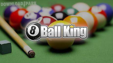 8 ball king: pool billiards