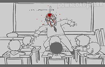 Bust your teachers