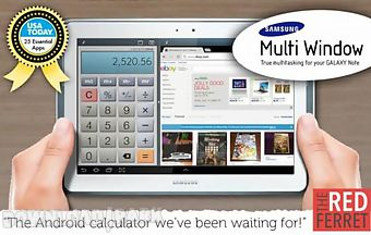 Calculator plus absolute