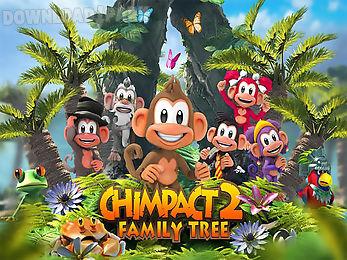 chimpact 2: family tree