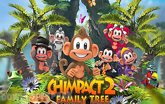 Chimpact 2: family tree