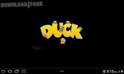 duck killer - shooting game