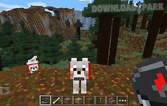 Edition minecraftpe demo
