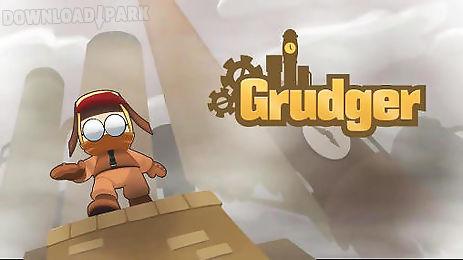 grudger: hard death