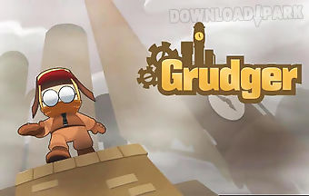 Grudger: hard death