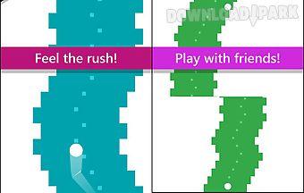 Super line rush - fun multiplaye..