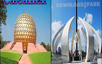 The chennai city