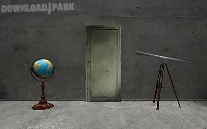 100 doors - underground