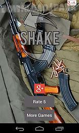 ak-47 machine gun sound