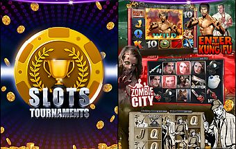 Casino live - poker,slots,keno