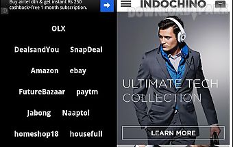 Online shopping indian sites