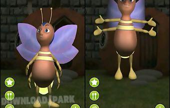 Talking firefly