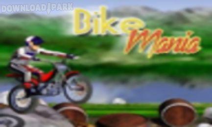 bikerz jungle