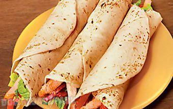 Chicken tortilla contents