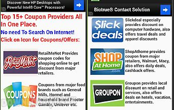 Coupon mart home of coupons prov..