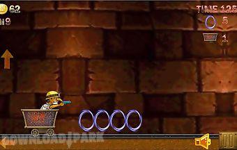 Death miner game
