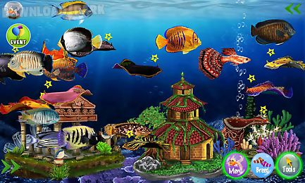 dream fish android game free download in apk
