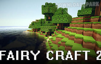 Fairy craft 2