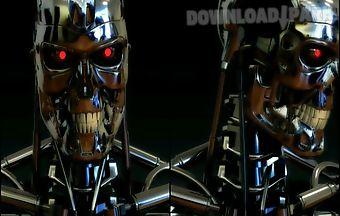 Iron transformer 3d