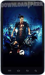 Lionel messi 3d live hd wallpaper android live wallpaper free lionel messi 3d live hd wallpaper voltagebd Image collections