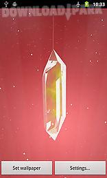 lucky crystal
