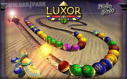 Luxor revenge for android apk download.