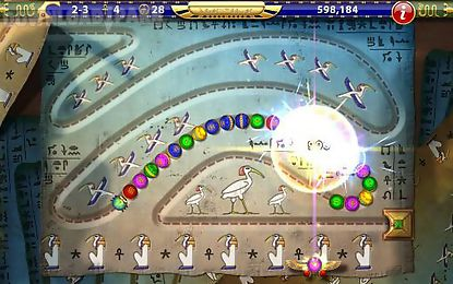 Luxor hd android game free download in apk.