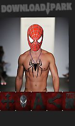 spider photo booth