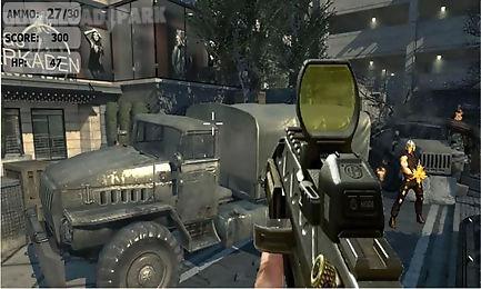 top counter strike shooting ii