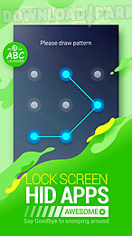 abc launcher - theme,wallpaper