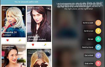Happn – local dating app