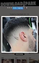 Men Hairstyle Android Anwendung Kostenlose Herunterladen In Apk