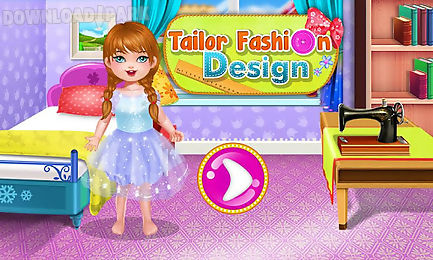 tailor fashion design