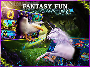 unicorn slots free slot game