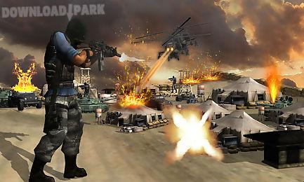 counter shooting terrorist