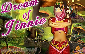 Dream of jinnie