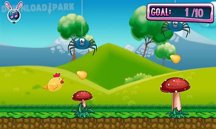 ... Easter Bunny Adventures apk screenshot ...
