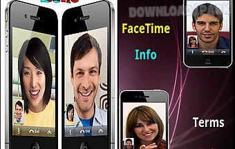 Facetime zone