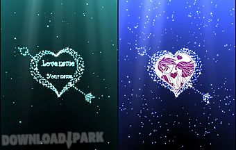 Hearts by aqreadd studios