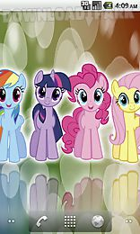my little pony live wp pack free
