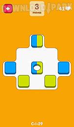 re-move blocks