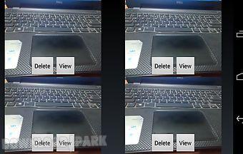 Self camera timer free