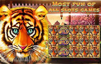 Slot machines - house of fun